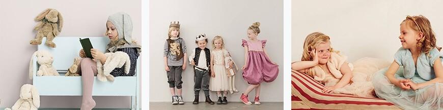 Maileg Dress up - Skandi Trend