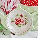 Porcelain Accessories