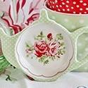 Porcelán kiegészítők
