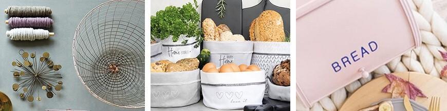 Bread Boxes - Skandi Trend